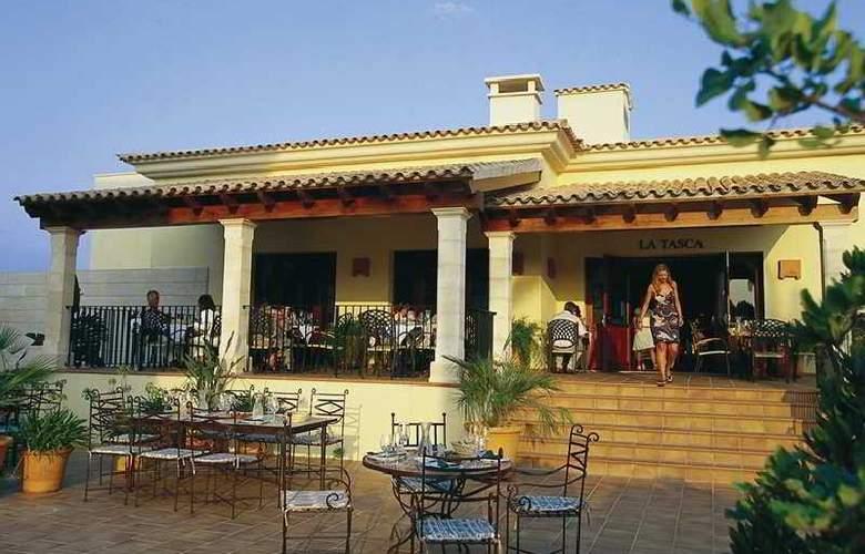 Robinson Club Cala Serena - Restaurant - 6