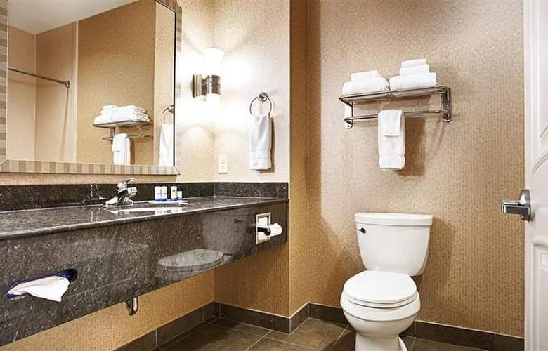 Best Western Plus Texarkana Inn & Suites - Room - 28