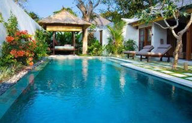 Villa Bali Asri - Pool - 8