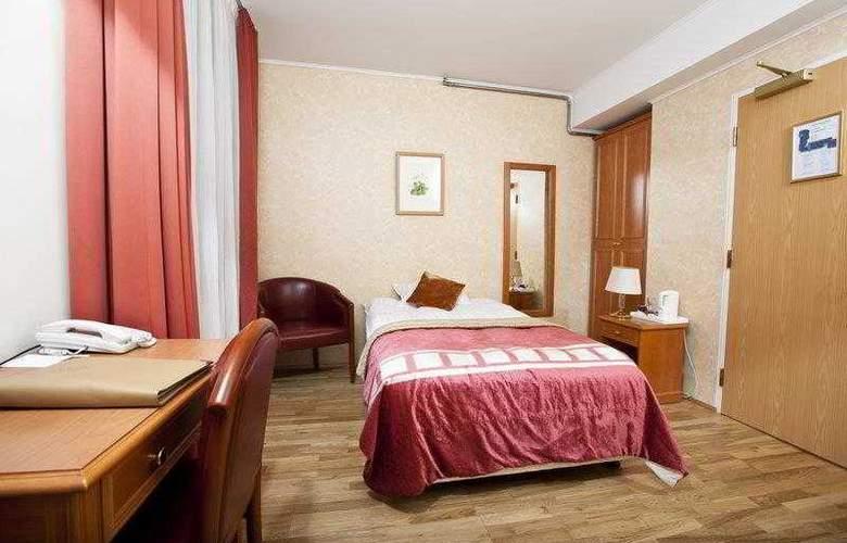 Best Western Reykjavik - Hotel - 6
