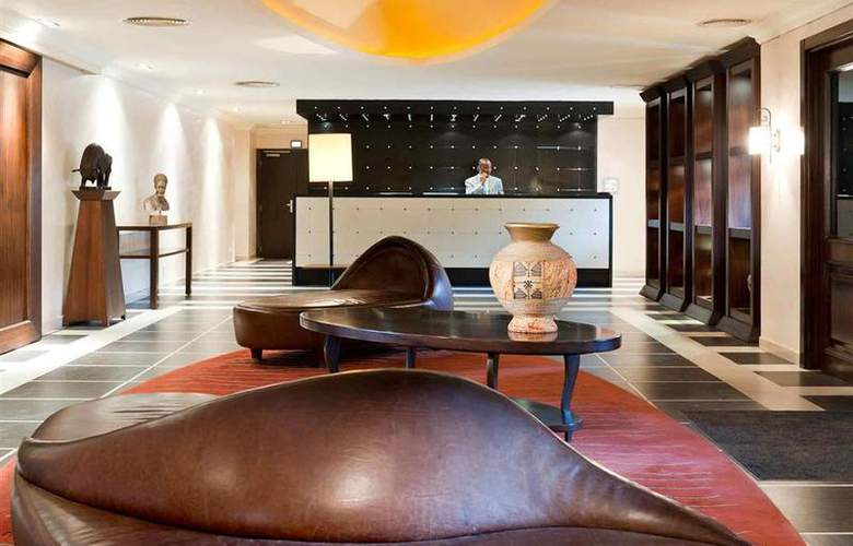 MGallery Moorhouse - Hotel - 35