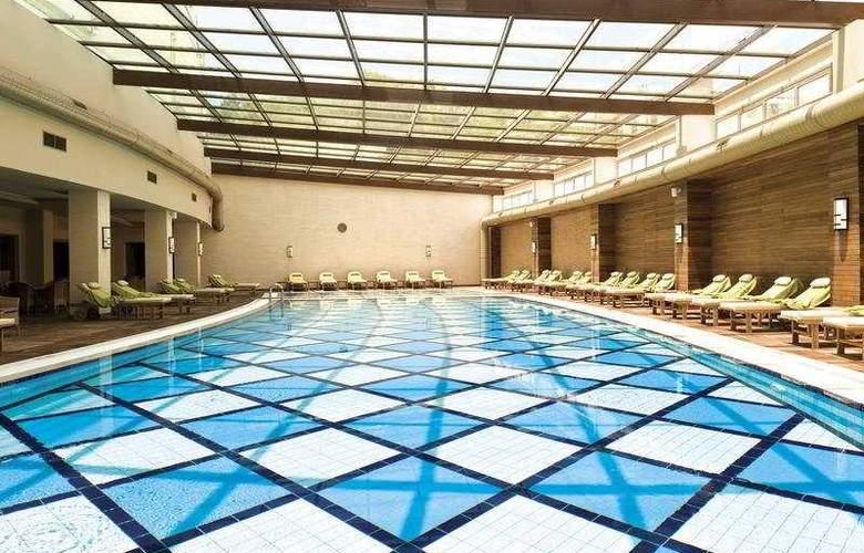 Paloma Pasha Resort - Pool - 5