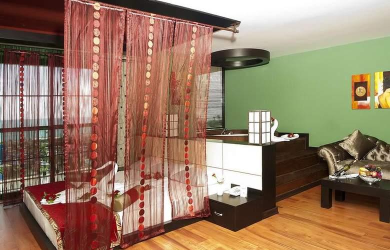Siam Elegance Hotel&Spa - Room - 26