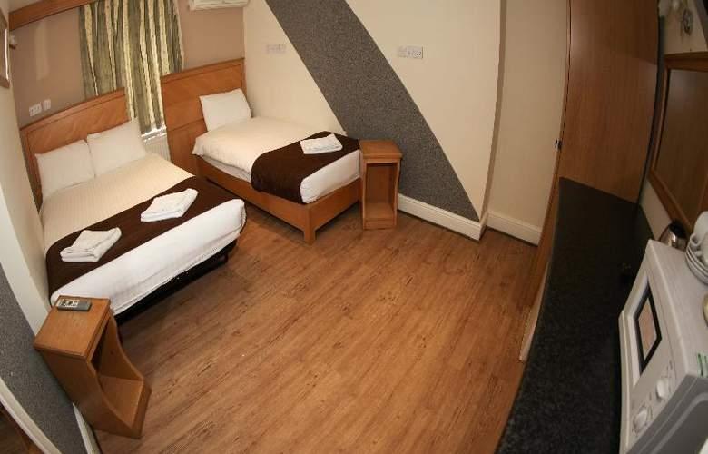 Kensington Suite - Hotel - 26