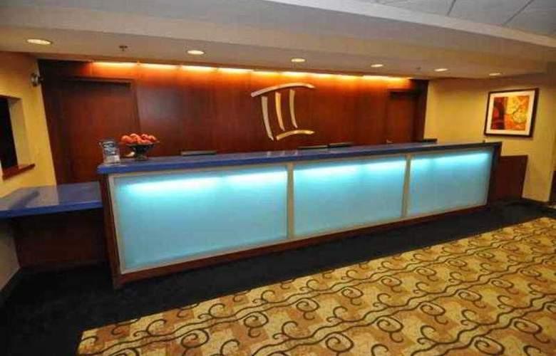 Best Western Plus Hotel Tria - Hotel - 23
