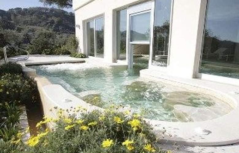 Villa Maria Hotel&Spa - Pool - 3