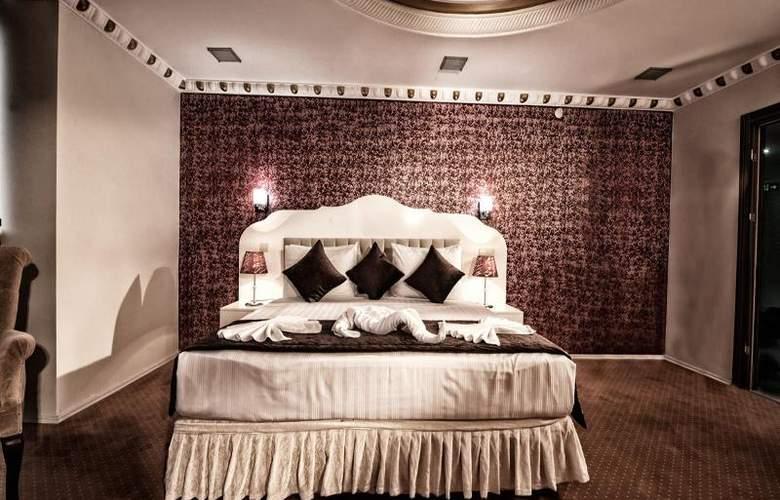 Elite Marmara Hotel - Room - 9