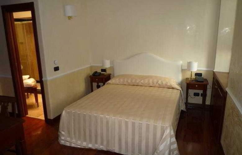 Ludovisi Luxury Rooms - Room - 4