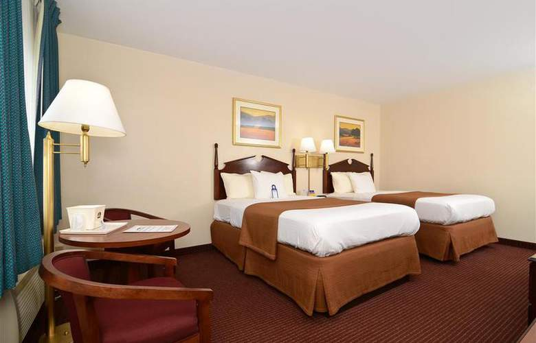 Best Western Raintree Inn - Room - 155