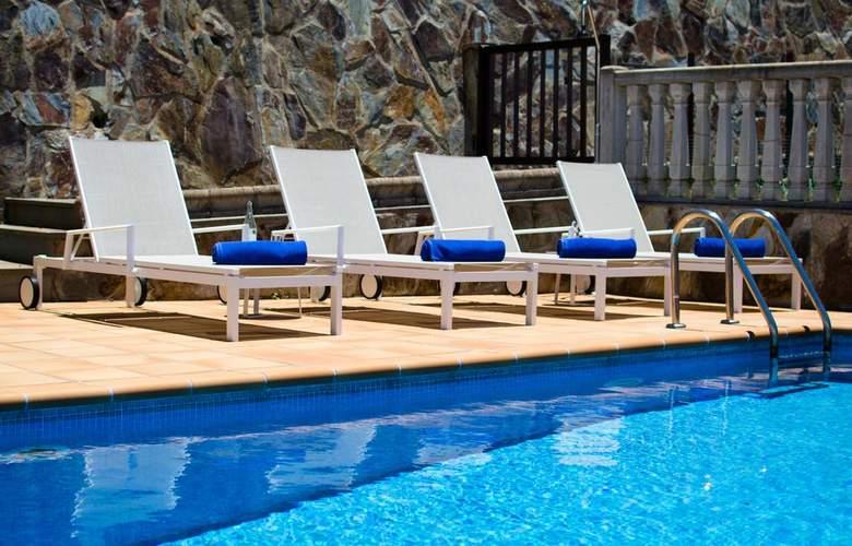 RK El Cabo Cottage - Pool - 2