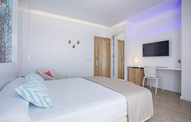 The Sea Hotel by Grupotel (Solo Adultos) - Room - 10