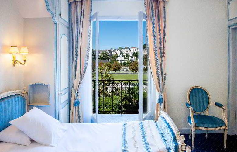 Grand Hotel Gallia et Londres - Room - 15