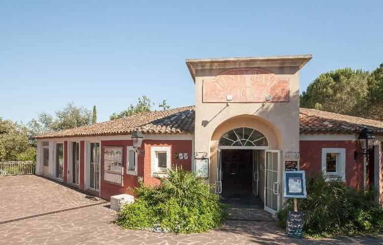 Pierre et Vacances Village Club Les Restanques du Golfe de Saint-Tropez - Restaurant - 29