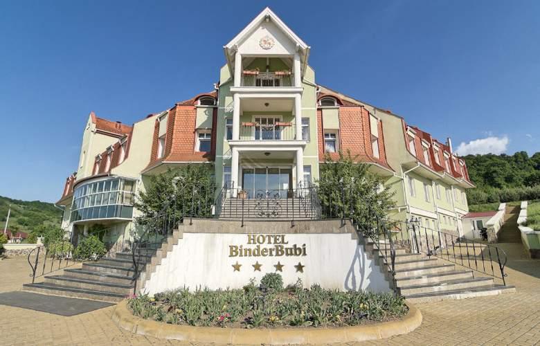 Binderbubi Medias - Hotel - 0