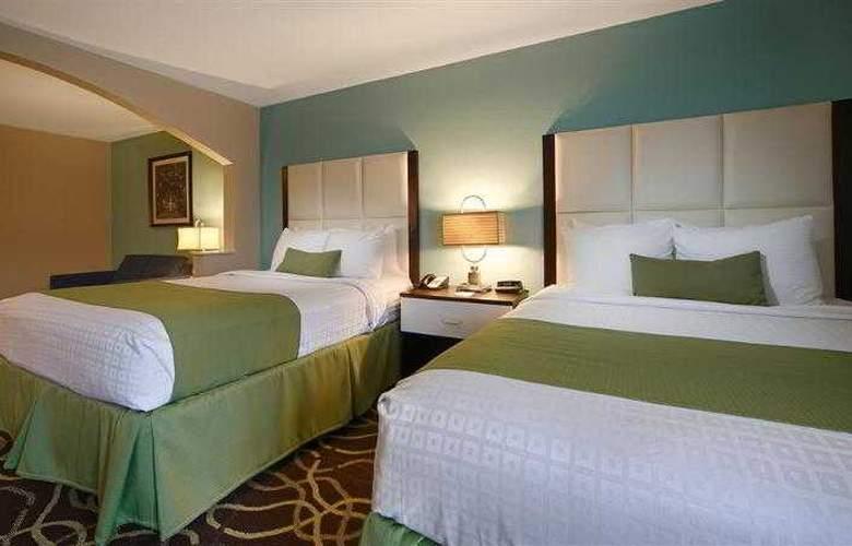 Best Western Bradbury Suites - Hotel - 55
