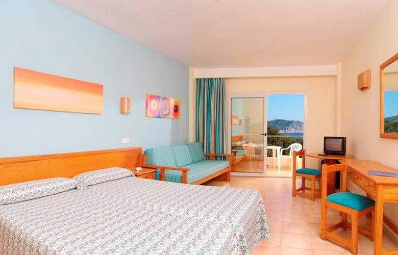 Invisa Hotel Cala Blanca - Room - 5