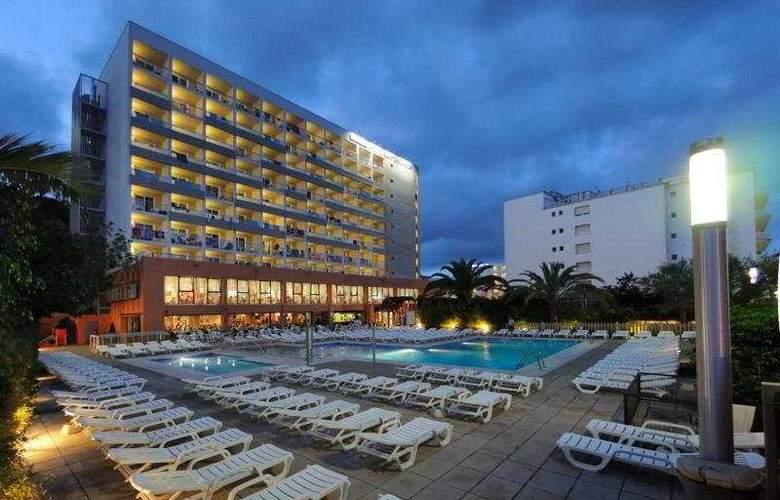 Medplaya Santa Monica - Hotel - 0