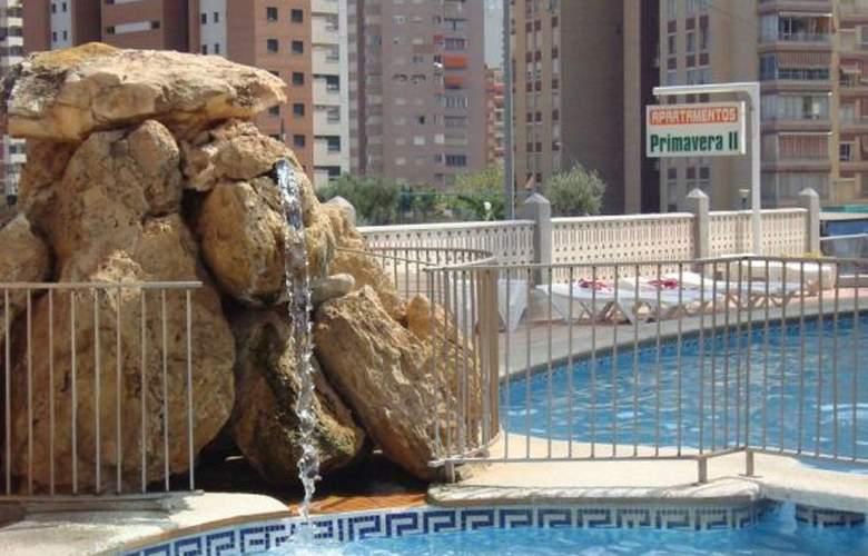 Primavera Loix - Pool - 3