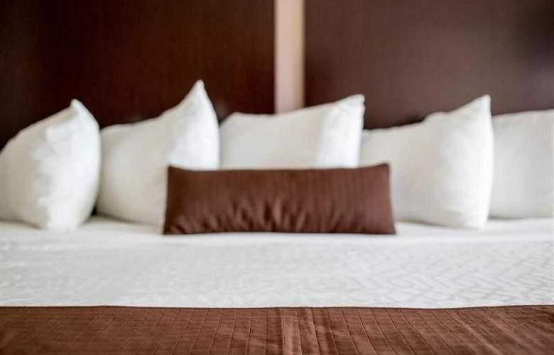 Best Western Plus Eastgate Inn & Suites - Hotel - 14