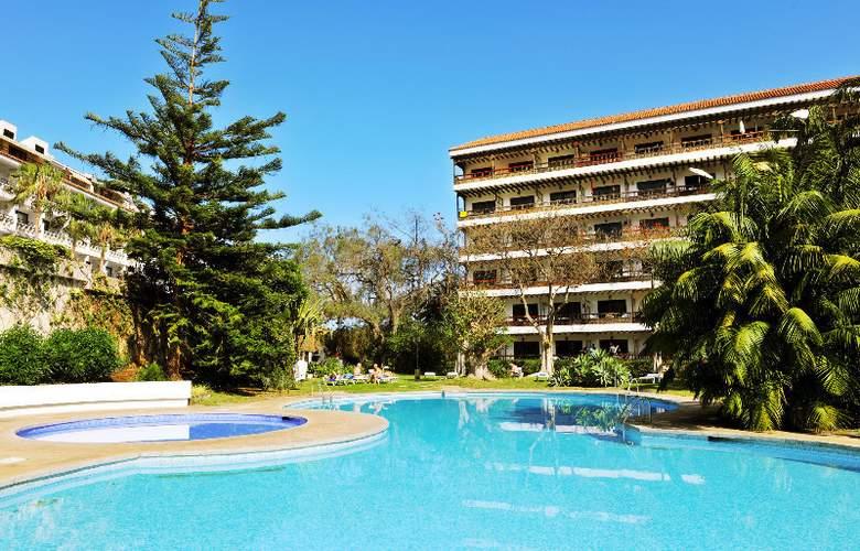 Teide Mar - Hotel - 0
