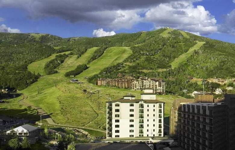 Sheraton Steamboat Resort Villas - Hotel - 22