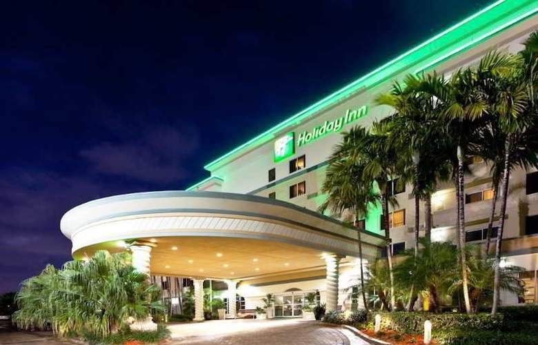 Holiday Inn Fort Lauderdale-Airport - Hotel - 0