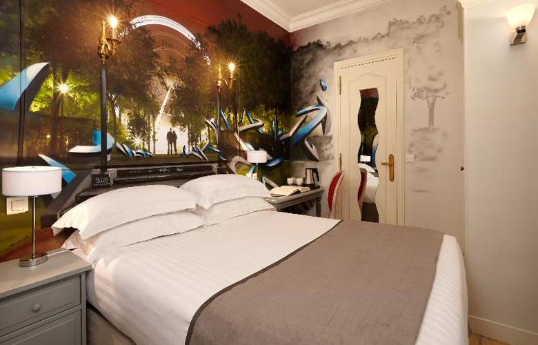 Saint Louis Bastille - Hotel - 45