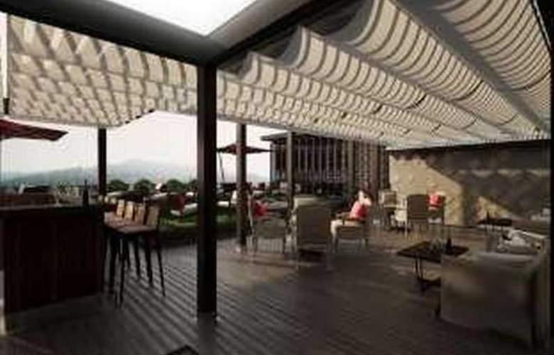 L Hotels & Resorts Seminyak Bali - Bar - 3