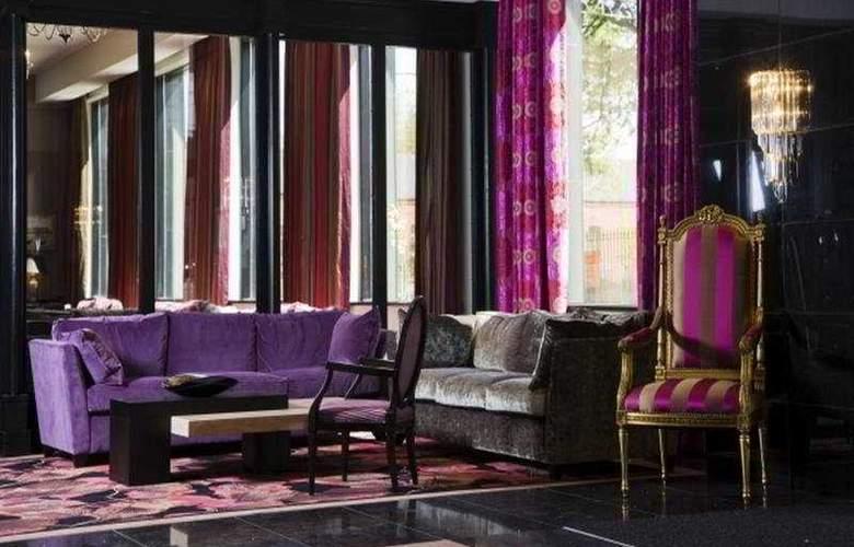 Ashling Hotel - General - 3