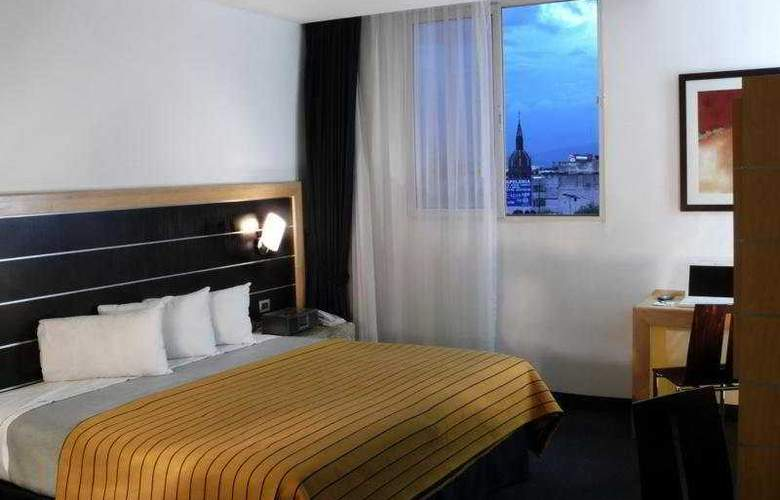 Four Points by Sheraton Mexico City - Room - 6