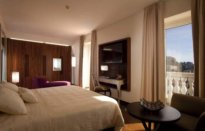 NH Collection Taormina - Room - 10