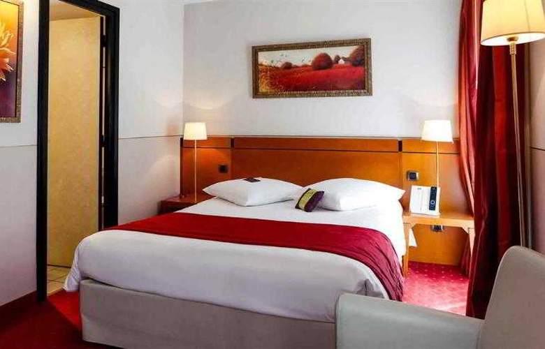 Mercure Plaza Republique - Hotel - 31