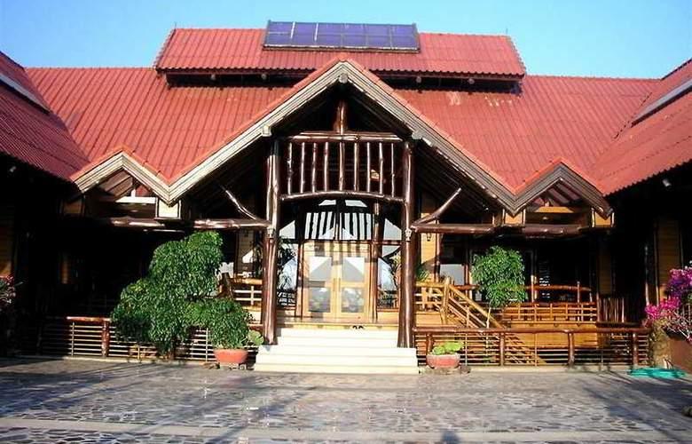 Phu Pha Nam Resort & Spa - Hotel - 0