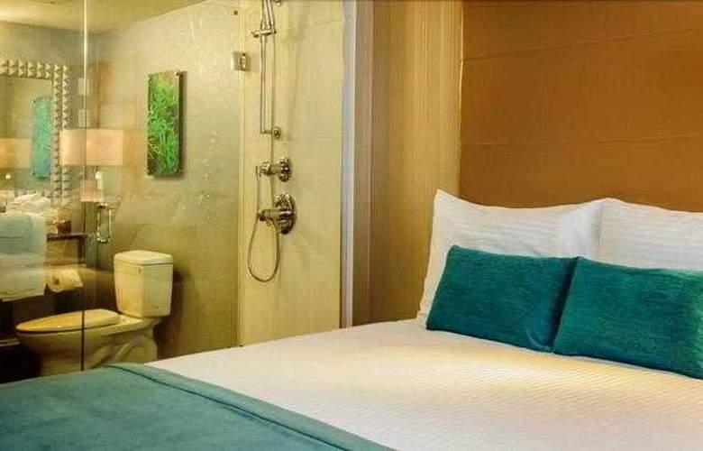 Hotel Blu - Room - 6