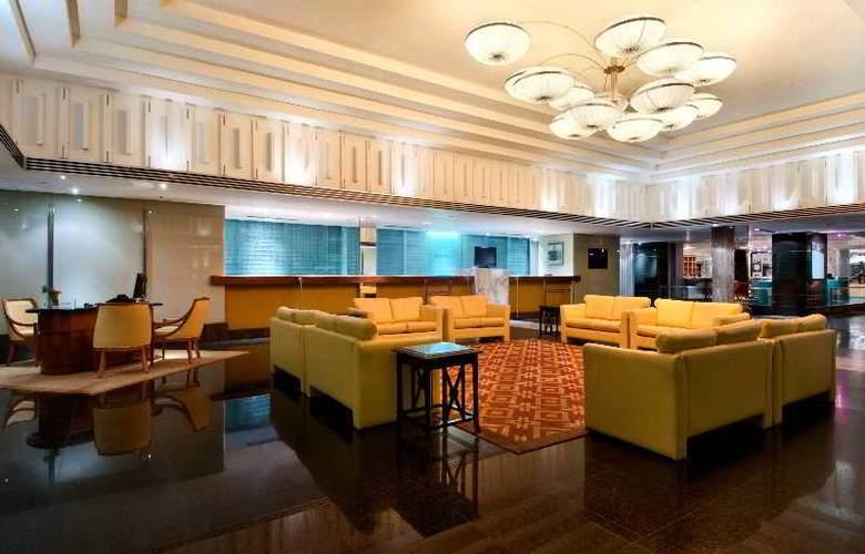Hilton Petaling Jaya - General - 1