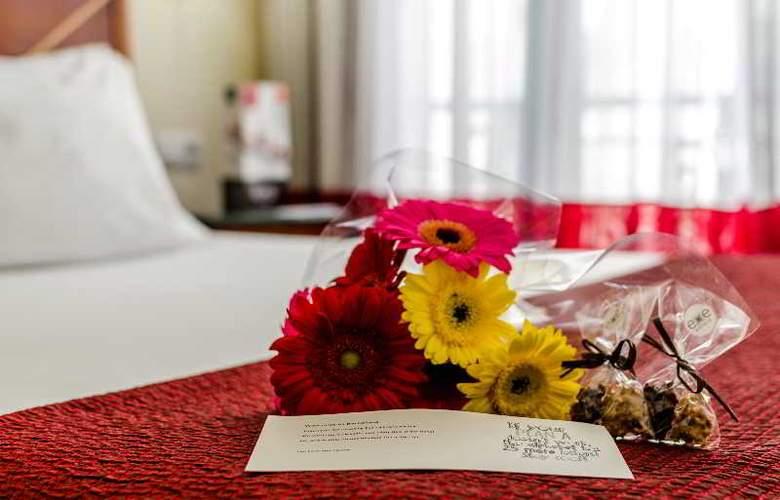 Exe Laietana Palace - Room - 11