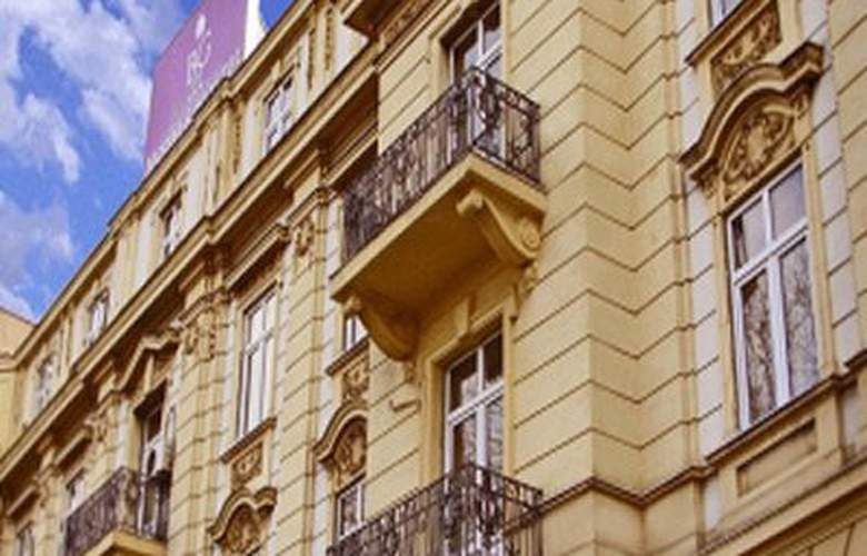 Belgrade City - Hotel - 5