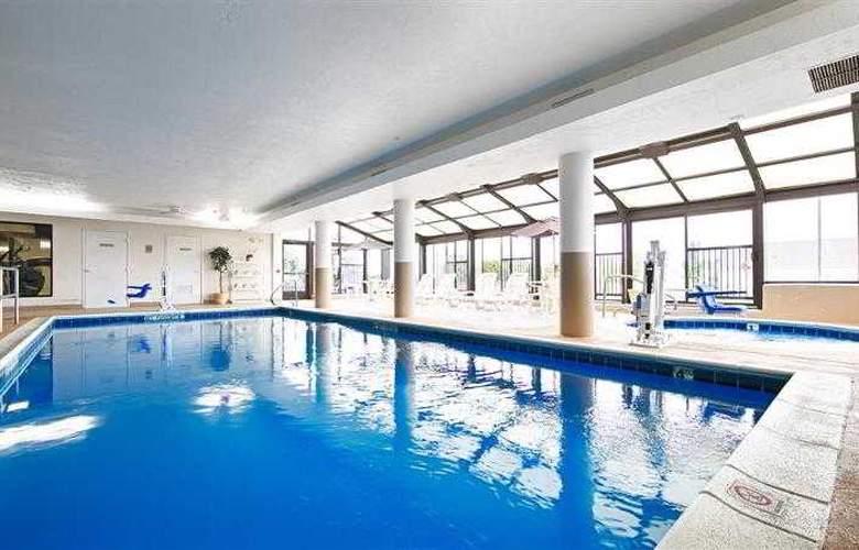 Best Western Joliet Inn & Suites - Hotel - 103