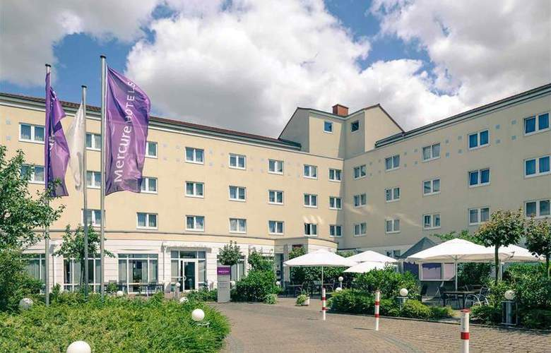 Best Western Amedia Frankfurt Airport - Hotel - 2