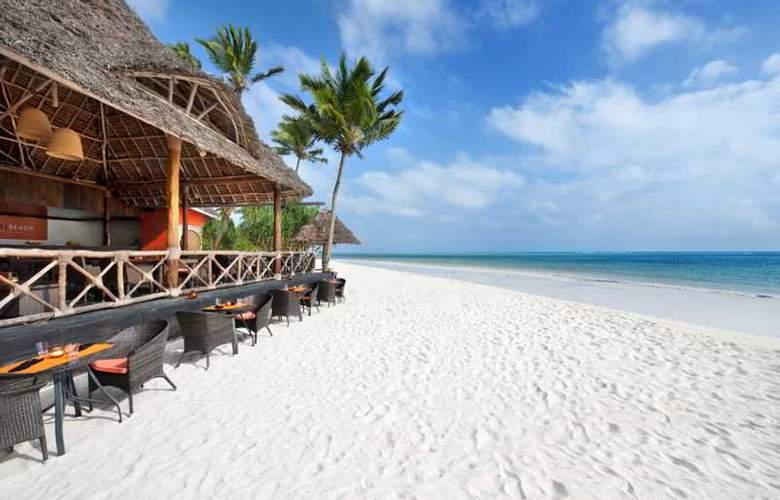 Meliá Zanzibar - Beach - 5