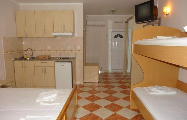 Dd APARTMENTS BUDVA 4 - Room - 4