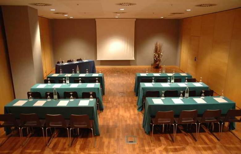 Eurohotel Barcelona Gran Via Fira - Conference - 30