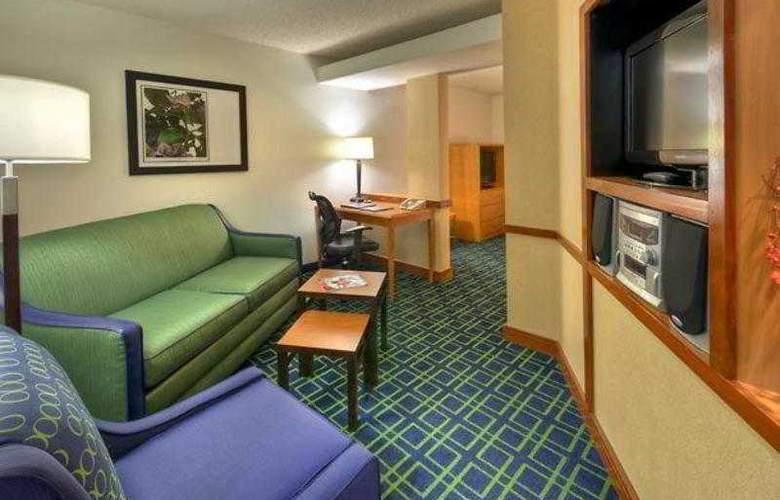 Fairfield Inn & Suites Reno Sparks - Hotel - 9