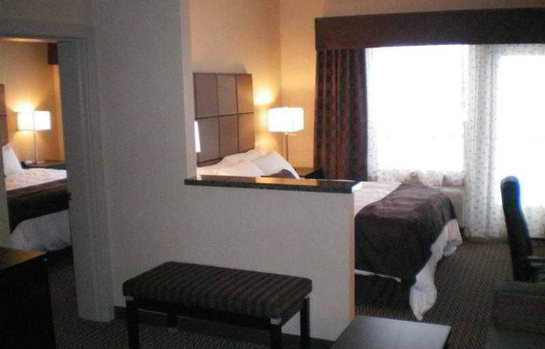 Best Western Wine Country Hotel & Suites - Hotel - 35