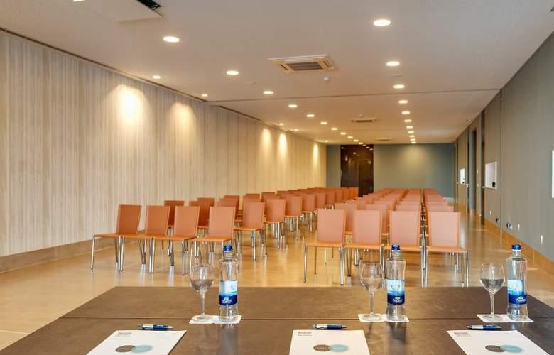 Barceló Hamilton Menorca - AdultsOnly - Conference - 34