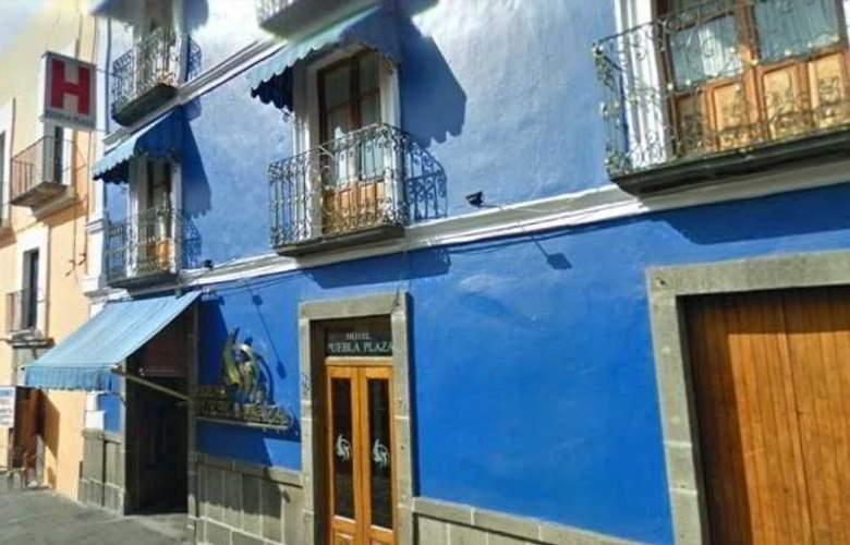 Puebla Plaza - Hotel - 0