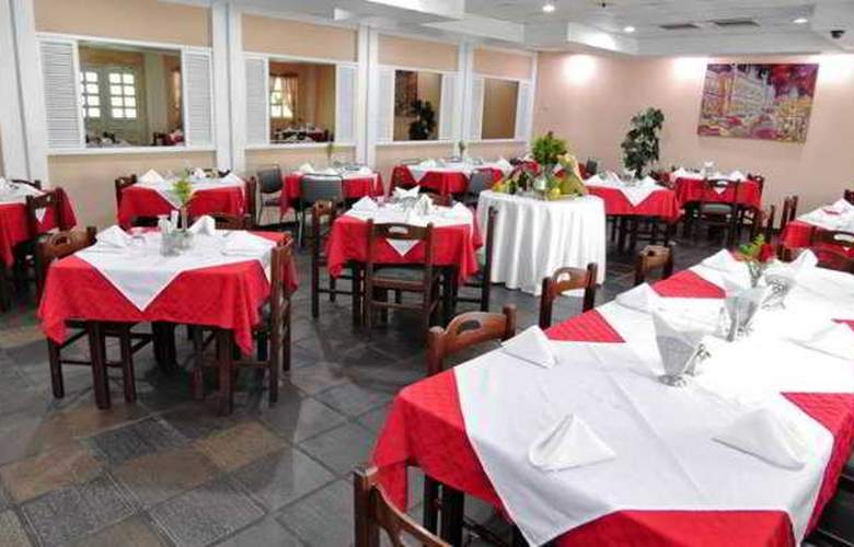 Maracaibo Cumberland - Restaurant - 3