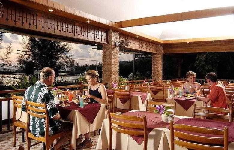 Best Western Phuket Ocean Resort - Hotel - 7