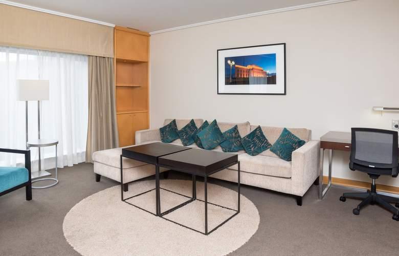 Grand Millennium Auckland - Room - 11