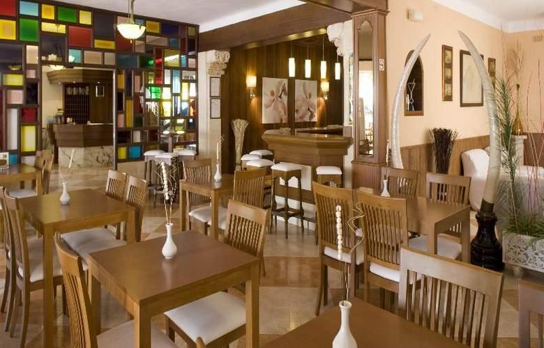 Ses Puntetes - Restaurant - 21